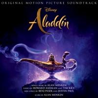 Aladdin (Original Motion Picture Soundtrack) album listen, download