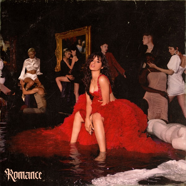 Romance by Camila Cabello album reviews, ratings, credits