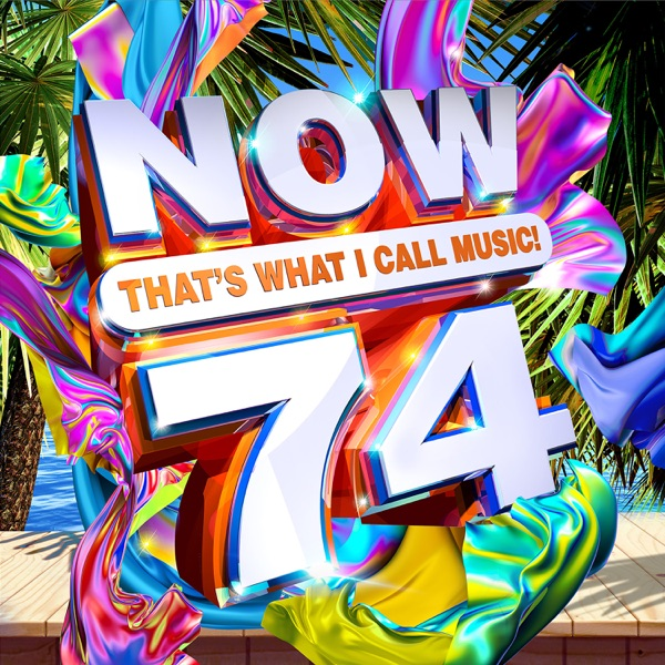 NOW That's What I Call Music!, Vol. 74 by Various Artists album reviews, ratings, credits