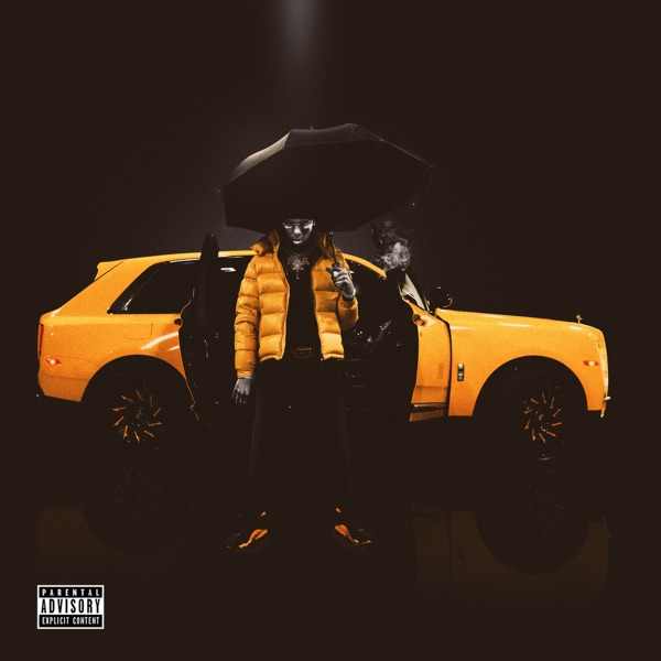 Yellow Tape by Key Glock album reviews, ratings, credits