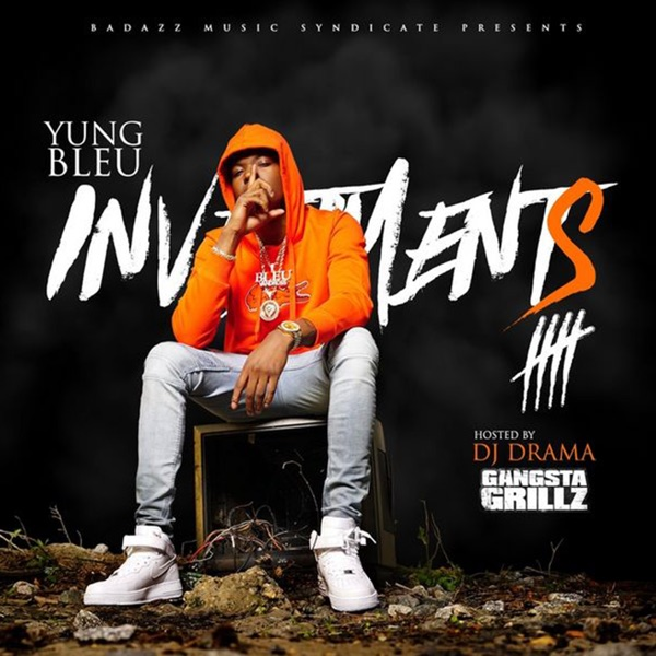 Investments 5 by Yung Bleu album reviews, ratings, credits