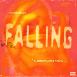 Falling (Summer Walker Remix) - Single album reviews, download