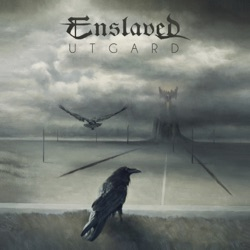 Utgard by Enslaved album songs, reviews, credits
