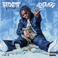 Young & Turnt, Vol. 2 by 42 Dugg album overview, reviews and download