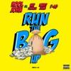 Run the Bag Up (feat. Nef the Pharaoh, Larry June & P-Lo) - Single album lyrics, reviews, download