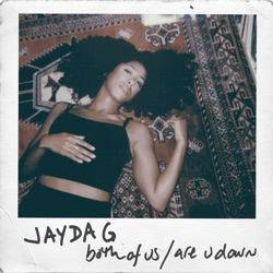 Both of Us / Are U Down - EP by Jayda G album comments, play