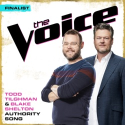 Authority Song (The Voice Performance) - Single album reviews, download