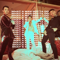 What a Man Gotta Do by Jonas Brothers song lyrics, mp3 download
