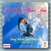 Something About You (feat. Leslie Ming) - Single album lyrics, reviews, download