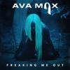 Freaking Me Out - Single album lyrics, reviews, download