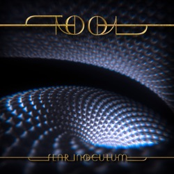 Fear Inoculum by TOOL album reviews, download
