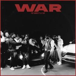 War (feat. Lil Tjay) - Single album reviews, download