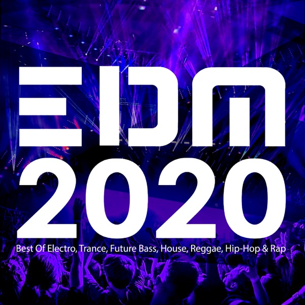 EDM 2020: Best of Electro, Trance, Future Bass, House, Reggae, Hip-Hop & Rap by Various Artists album reviews, ratings, credits