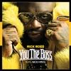 You the Boss (feat. Nicki Minaj) - Single album lyrics, reviews, download