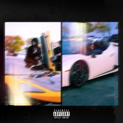 100k on a Coupe (feat. Calboy) - Single album reviews, download