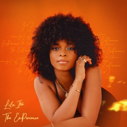 The ExPerience by Lila Iké album songs, credits