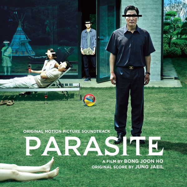 Parasite (Original Motion Picture Soundtrack) by Jung Jaeil album reviews, ratings, credits