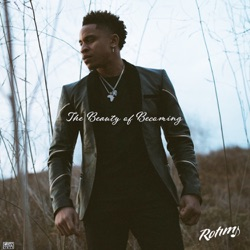The Beauty of Becoming by Rotimi album songs, credits