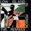 In Person (The Remixes) - Single album lyrics, reviews, download