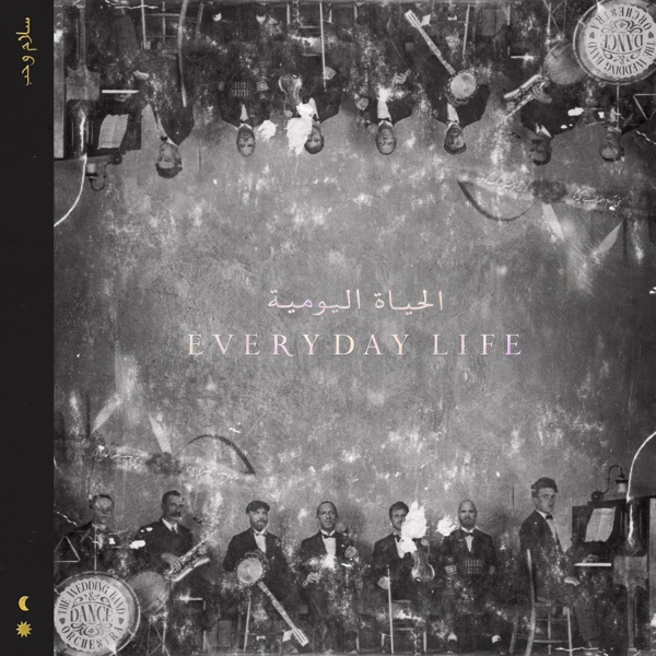 Everyday Life by Coldplay album reviews, ratings, credits