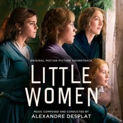Little Women (Original Motion Picture Soundtrack) by Alexandre Desplat album songs, credits