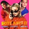 Boys Ain't It (feat. Tate McRae & Audrey Mika) - Single album lyrics, reviews, download