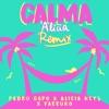 Calma (Alicia Remix) - Single album lyrics, reviews, download