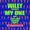 My One (feat. Tory Lanez, Kranium & Dappy) [Danny Byrd Remix] - Single album lyrics, reviews, download
