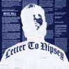 Letter To Nipsey (feat. Roddy Ricch) - Single album lyrics, reviews, download
