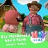Old MacDonald Had a Farm (Animal Sounds Song) - Single album lyrics, reviews, download