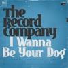 I Wanna Be Your Dog - Single album lyrics, reviews, download