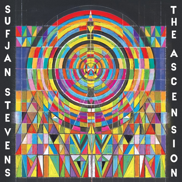 The Ascension by Sufjan Stevens album reviews, ratings, credits