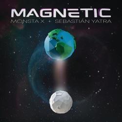 Magnetic - Single album reviews, download