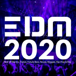 EDM 2020: Best of Electro, Trance, Future Bass, House, Reggae, Hip-Hop & Rap by Various Artists album songs, credits