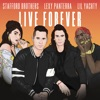 Live Forever (feat. Lexy Panterra & Lil Yachty) - Single album lyrics, reviews, download