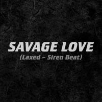 Jawsh 685 x Jason Derulo - Savage Love (Laxed - Siren Beat) Lyrics