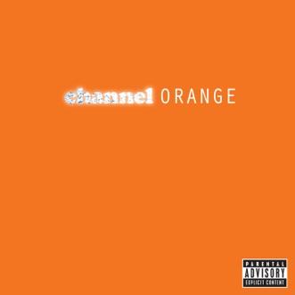 Channel ORANGE by Frank Ocean album reviews, ratings, credits