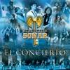 Mundo De Caramelo (Versión Acústica/En Vivo) song lyrics