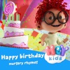Happy Birthday (Song for Children) - Single album lyrics, reviews, download