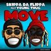 Move (feat. Young Thug) - Single album lyrics, reviews, download