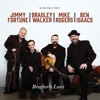 Brotherly Love by Fortune/Walker/Rogers/Isaacs album lyrics