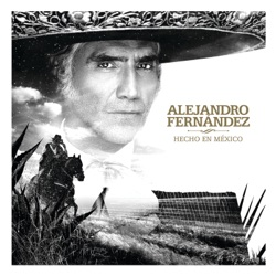 Hecho En México by Alejandro Fernández album songs, reviews, credits