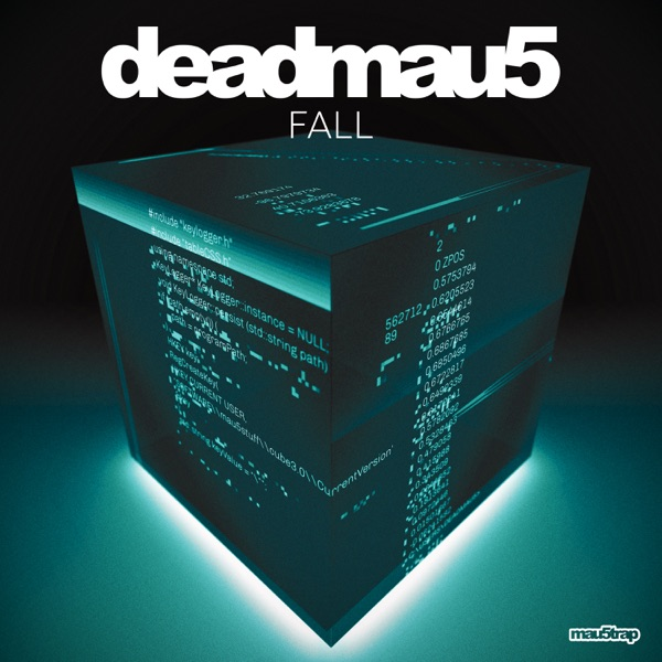 FALL by Deadmau5 song lyrics, reviews, ratings, credits