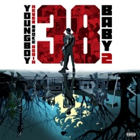 38 Baby 2 by YoungBoy Never Broke Again album overview, reviews and download