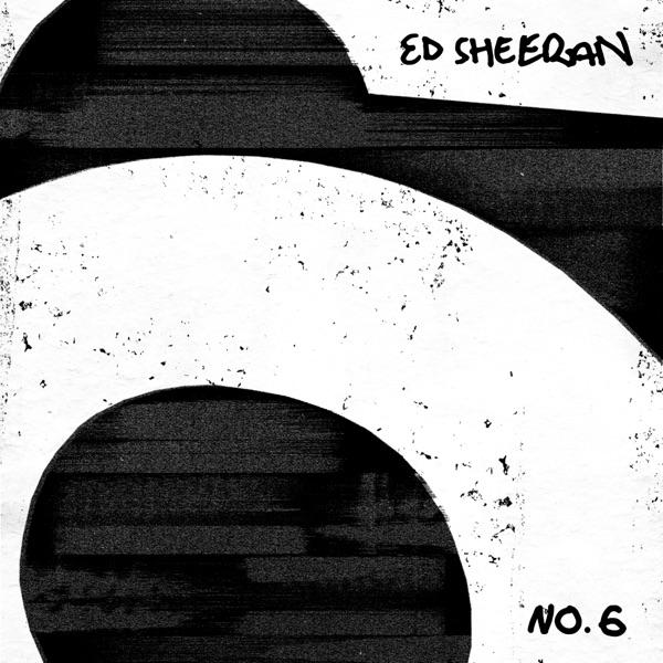 No.6 Collaborations Project by Ed Sheeran album reviews, ratings, credits