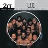 20th Century Masters - The Millennium Collection: The Best of L.T.D. by L.T.D. album lyrics