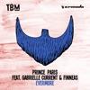 Evermore (feat. Gabrielle Current & FINNEAS) - Single album lyrics, reviews, download
