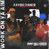 Work on Ya Aim (feat. Yung Mal & Lil Quill) - Single album lyrics, reviews, download