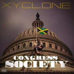 Congress Society by Xyclone album songs, credits