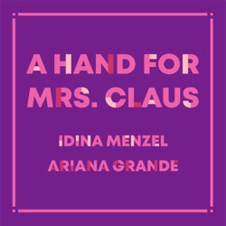 A Hand for Mrs. Claus - Single album reviews, download